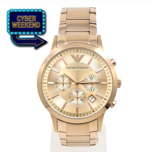 ba9704e34117 Roxas Relojes Armani - Joyas y Relojes en Mercado Libre Perú