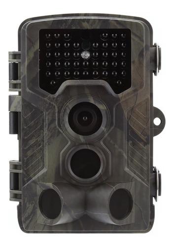 Câmera De Trilha Hc800a Visão Noturna Fotográfica Caça