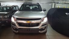 Chevrolet S-10 Ls Cabina Dobl Plan Chevrolet Linea Nueva #1