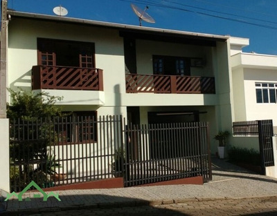 0450 Sobrado | Barra Velha - Centro - 0450