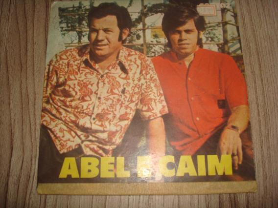 Lp Abel E Caim (compacto)