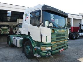 Scania P94 310 P 94 310 458.000km= P310 Vm 310 Fm 370 19.320