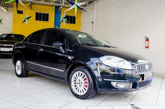 Fiat Linea Absolut 2010 Periciado,troco,financio