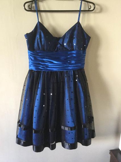 Vestido Importado Morgan & Co. Tam 42