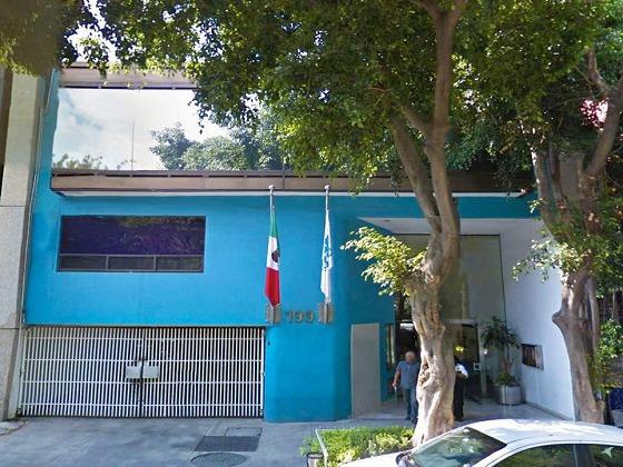 Edificio Renta, Col . Roma Norte