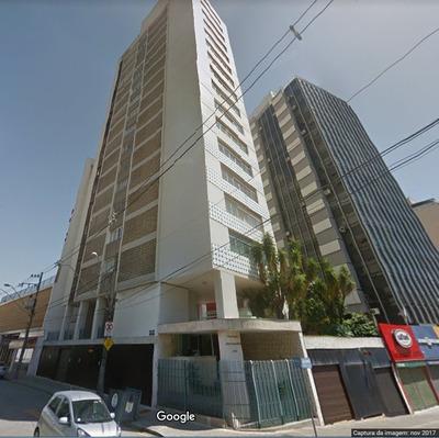Vende Excelente Apartamento 3 Quartos No Centro De Sorocaba