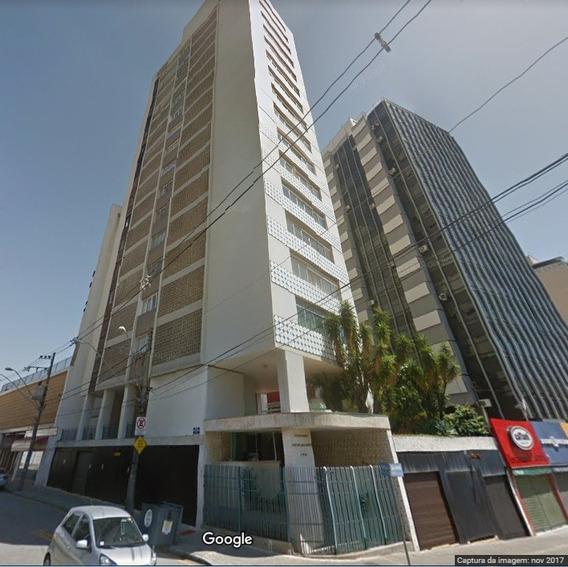 Vende Excelente Apartamento 4 Quartos No Centro De Sorocaba