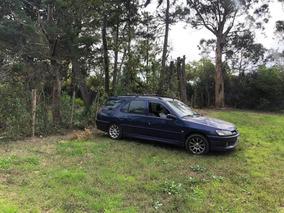Peugeot 306 1.9 Boreal D Break 2001