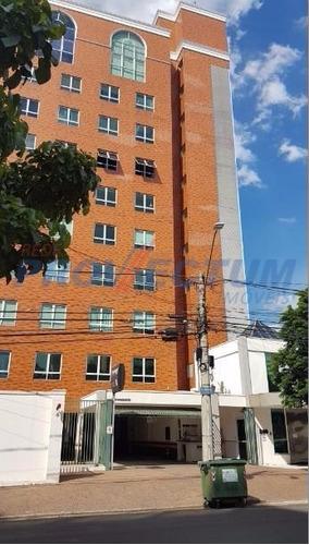 Sala Para Aluguel Em Cambuí - Sa278813