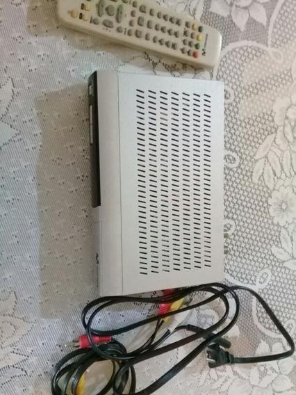 Decodificador Movistar Sin Antena