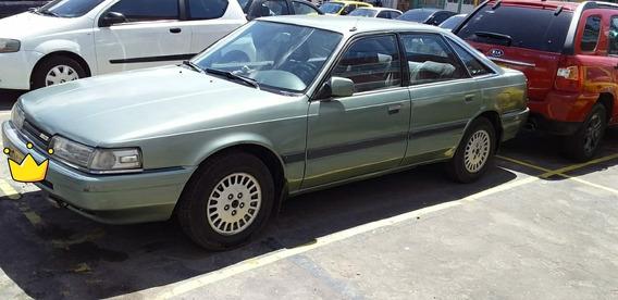 Mazda 626 Versión Ix