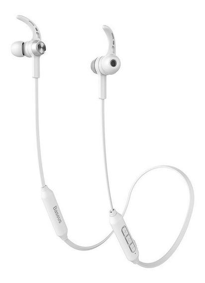 Fone De Ouvido Bluetooth Baseus S06 Magnético