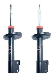Kit 2 Amortiguadores Delanteros Corven Suzuki Fun 2004/