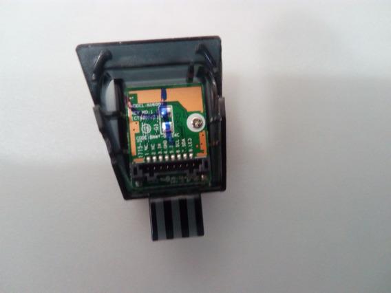 Sensor De Controle Remoto Tv Samsung Un49mu6100g Original