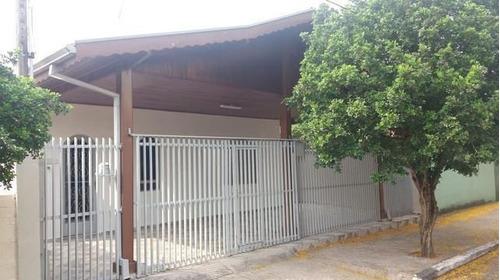 Imagem 1 de 16 de Casa Com 2 Dormitórios À Venda, 252 M² Por R$ 700.000,00 - Jardim Satélite - São José Dos Campos/sp - Ca1311