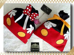 Dulceros De Mickey Mouse Y Minnie