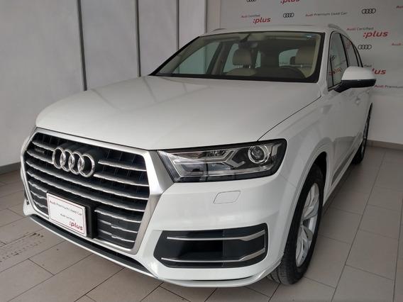 Audi Q7 Select 3.0 Tfsi 2019 Se Factura Como Nueva *009417