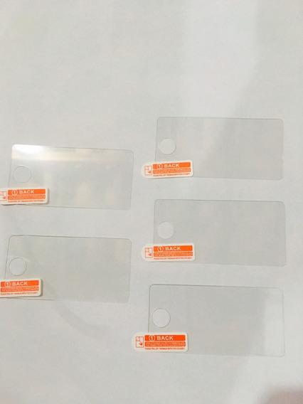 Kit Com 6 Peliculas De Vidro Para iPod Nano 7 + Frete Grátis