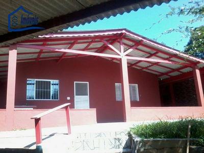 Chácara Residencial À Venda, Copaco, Arujá. - Ch0027