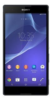 Smartphone Sony Xperia T2 Ultra 8gb Tela 6.0
