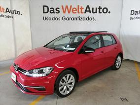 Volkswagen Golf 5p Comforline L4/1.4/t Aut
