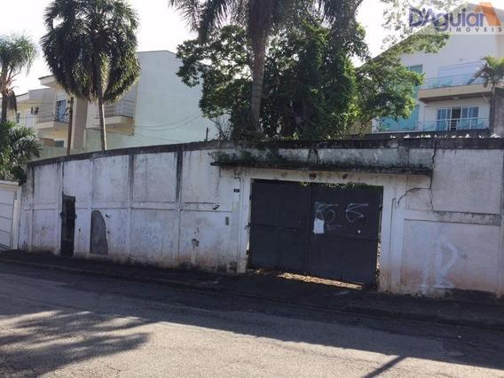 Terreno Residencial À Venda, Jardim Virginia Bianca, São Paulo. - Dg708