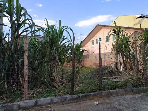 Imagem 1 de 1 de Terreno À Venda, 150 M² Por R$ 188.000,00 - Residencial Bosque Dos Ipês - São José Dos Campos/sp - Te0048