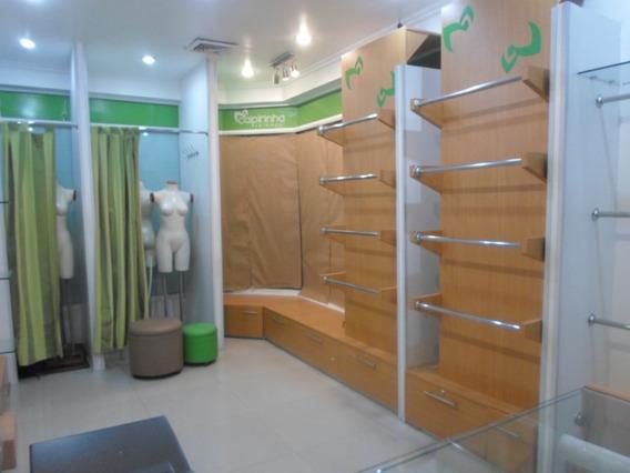 Local Alquiler C.c Lago Mall Maracaibo 30466 William Suarez