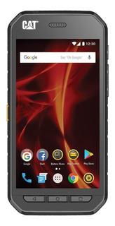 CAT S41 Dual SIM 32 GB Negro 3 GB RAM