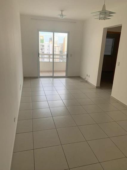 Apartamento Com 2 Dormitórios À Venda, 68 M² Por R$ 410.000,00 - Jardim São Dimas - São José Dos Campos/sp - Ap5770