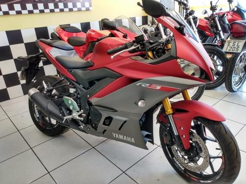 Yamaha R-3 Com Abs Ano 2020