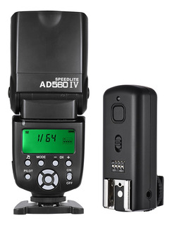 Andoer Ad 560 Iv Flash Superior Universal.