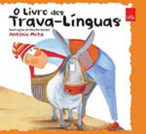 Livro Dos Trava Linguas, O