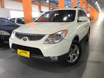 Hyundai Vera Cruz Gls 3.8 V-6 4x4 7l Aut 2012
