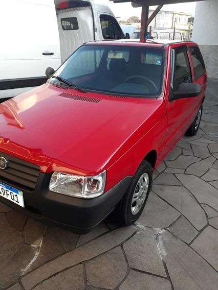 Fiat Mille 1.0 Fire Economy Flex 3p 2011