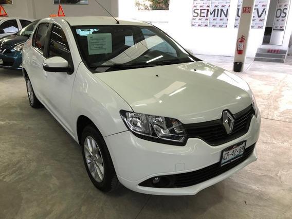 Renault Logan Intens 2018 T/m