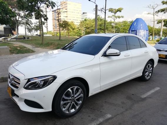 Mercedes Benz C 180 Aut