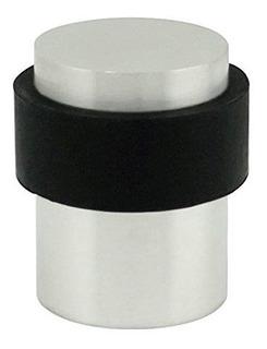 Inox Soporte De Tope Cilíndrico De Piso Para Puerta Dsix02 3