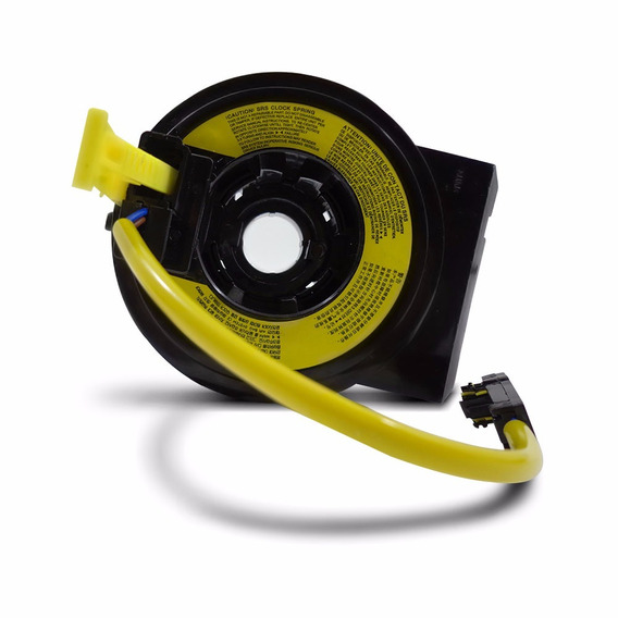 Hard Disk Disco Fita Cinta Do Airbag 934902k200 Kia Soul