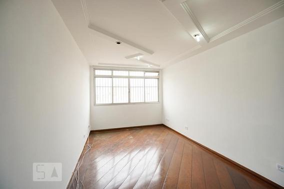 Apartamento Para Aluguel - Tatuapé, 2 Quartos, 72 - 893020622
