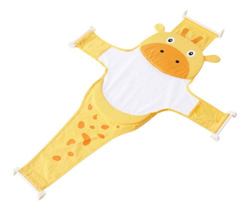 Chuveiro Infantil Ajustável Net Baby Safety Bathing Net Baby