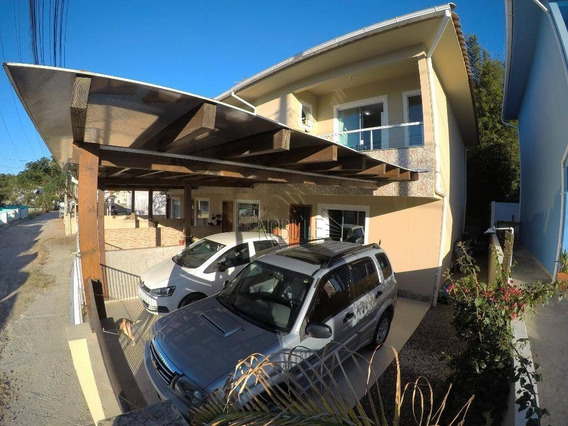Duplex Completamente Mobilhado Na Praia Dos Ingleses - Ca0604
