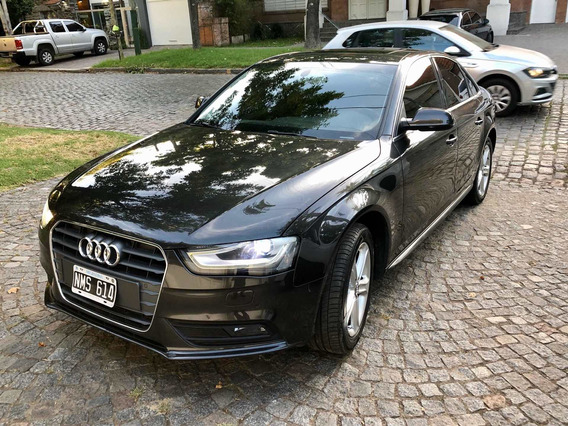Audi A4 1.8 Attraction Tfsi 170cv Multitronic 2014