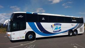 Onibus Scania Paradiso 1150 14 Metros Ano 98/98
