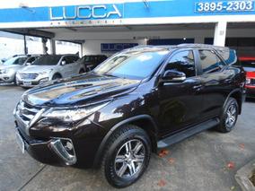 Toyota Sw4 2.7 Sr 5l 4x2 Flex Aut. 5p