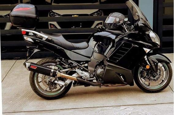 Kawasaki Concurs 2009