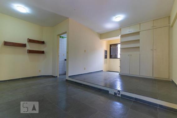 Apartamento Para Aluguel - Cambuí, 1 Quarto, 42 - 892999938