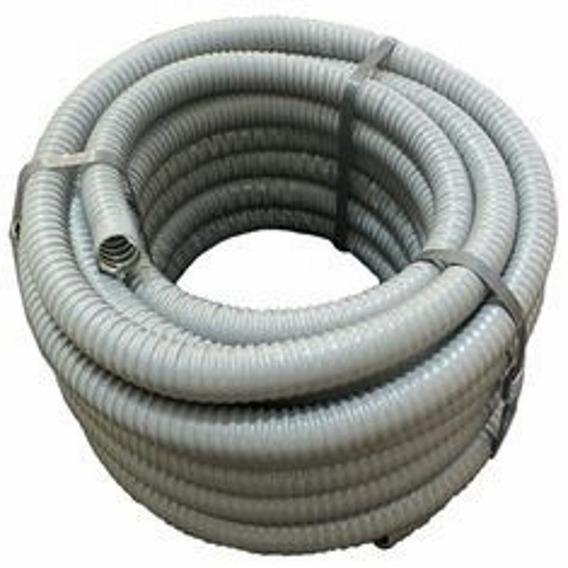 Tubo Flexible Licuatite 1 1 / 2 Rollo De 30 Mtros. Cot 112