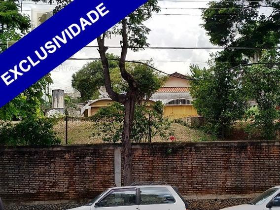 Terreno Comercial Na Alameda Lucas Nogueira Garcez Em Atibaia, Oportunidade - Ar00045 - 33677304