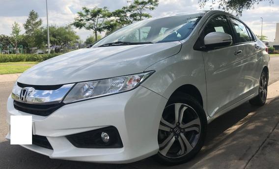 Honda City Ex 1.5 Automático
